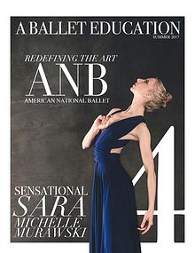 a Ballet Education