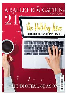 The Holiday Issue (2020)
