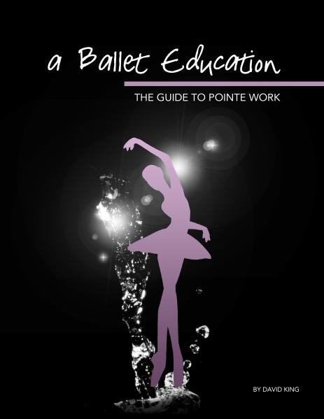 The Guide to Pointe Work