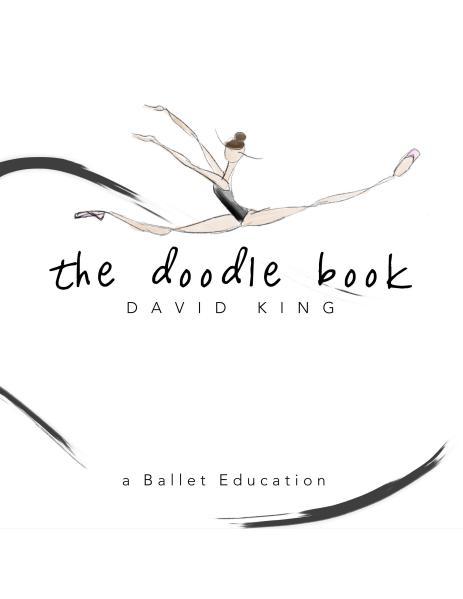 Doodle Book Volume 1
