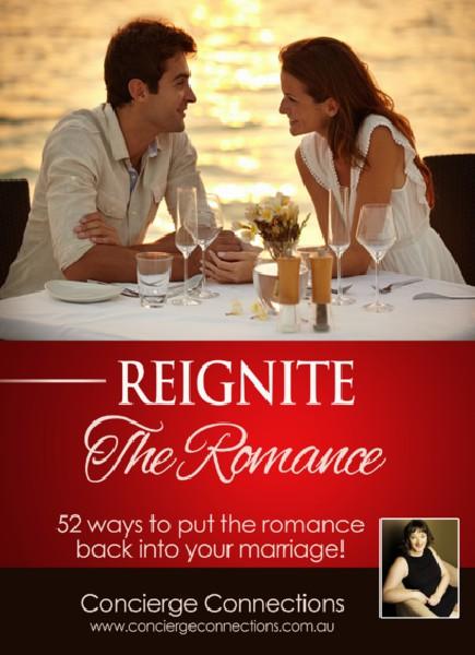 Reignite the Romance Edition 1