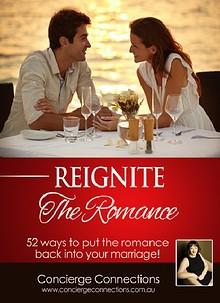 Reignite the Romance