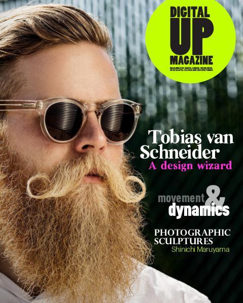 DIGITAL UP Magazine NO. 1