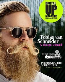 DIGITAL UP Magazine