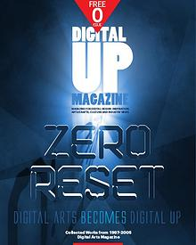 DIGITAL UP Magazine