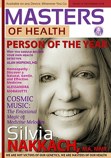 Masters of Health Magazine