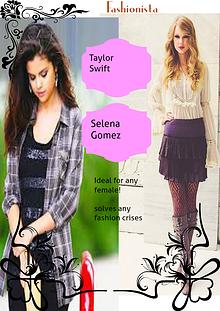 fashionista    issue#1
