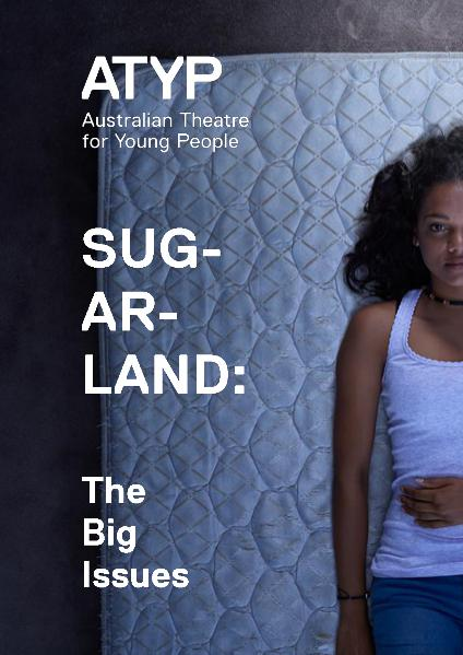 SUGARLAND_ATYP THE BIG ISSUES