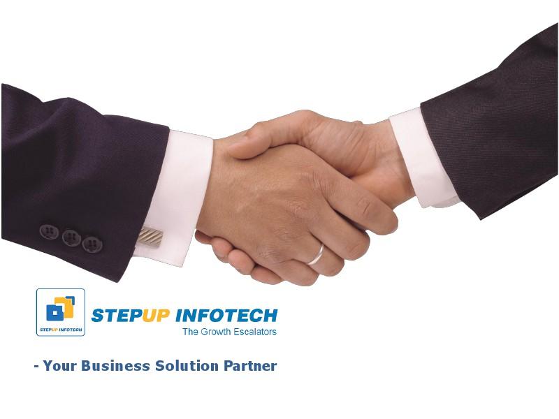 StepUp InfoTech School ERP