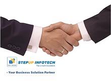 StepUp InfoTech