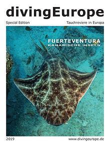 diving7seas – Special Editions