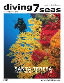 diving7seas – Special Editions