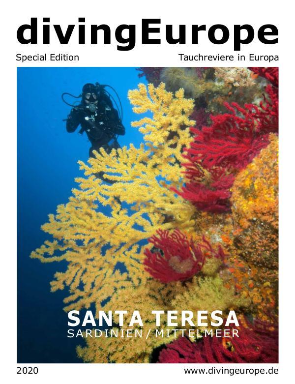 diving7seas – Special Edition SARDINIEN