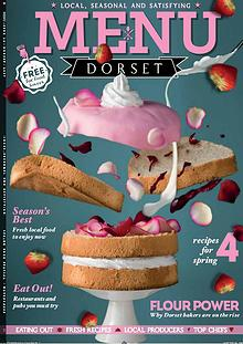 MENU dorset issue 16