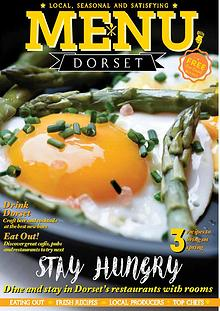 MENU dorset issue 24