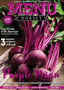 Menu Dorset issue 26