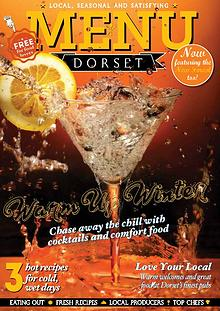 MENU dorset issue 28