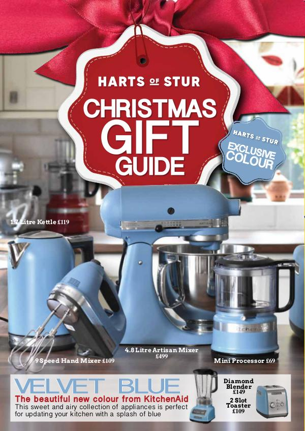 HARTS of STUR 11 gift guide 2019 **HARTS_GIFTSUPP11.