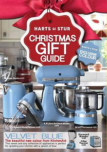 HARTS of STUR 11 gift guide 2019
