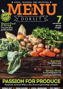 MENU DORSET issue 08