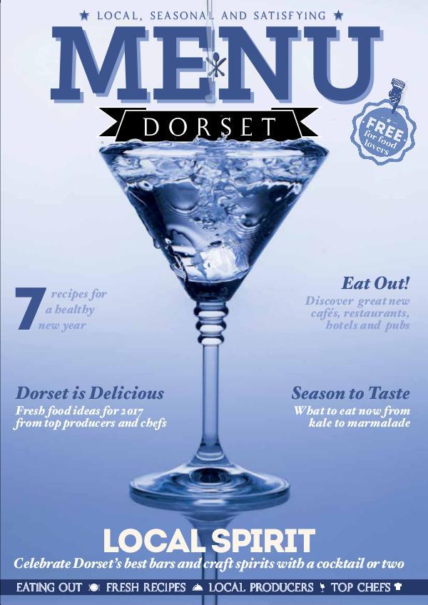 MENU dorset issue 13 doest