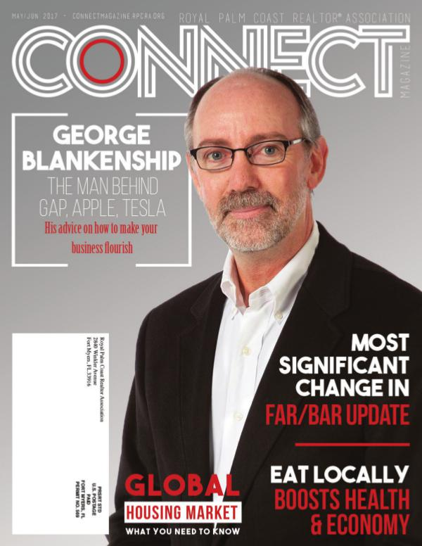 Connect Magazine May/June 2017