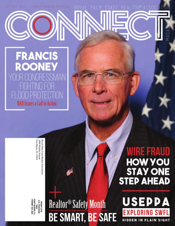 Connect Magazine September/October