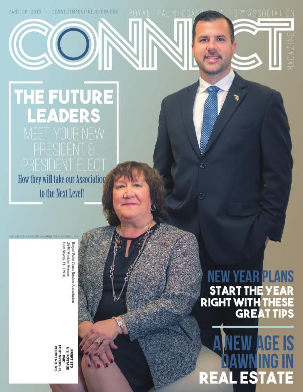 Connect Magazine January/February 2018