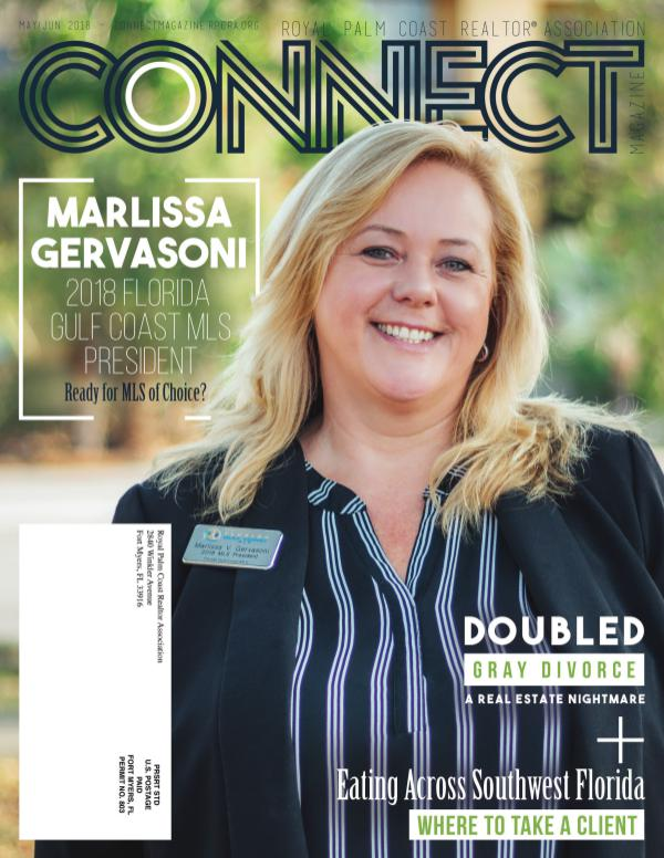 Connect Magazine May/June 2018