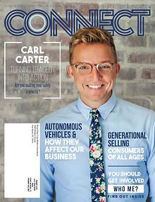Connect Magazine