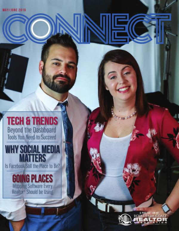Connect Magazine May/June 2019