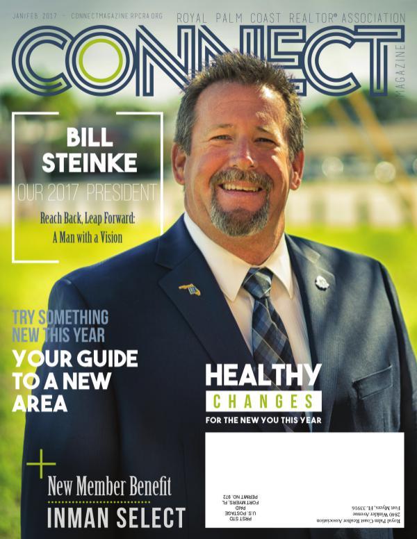 Connect Magazine January/February 2017