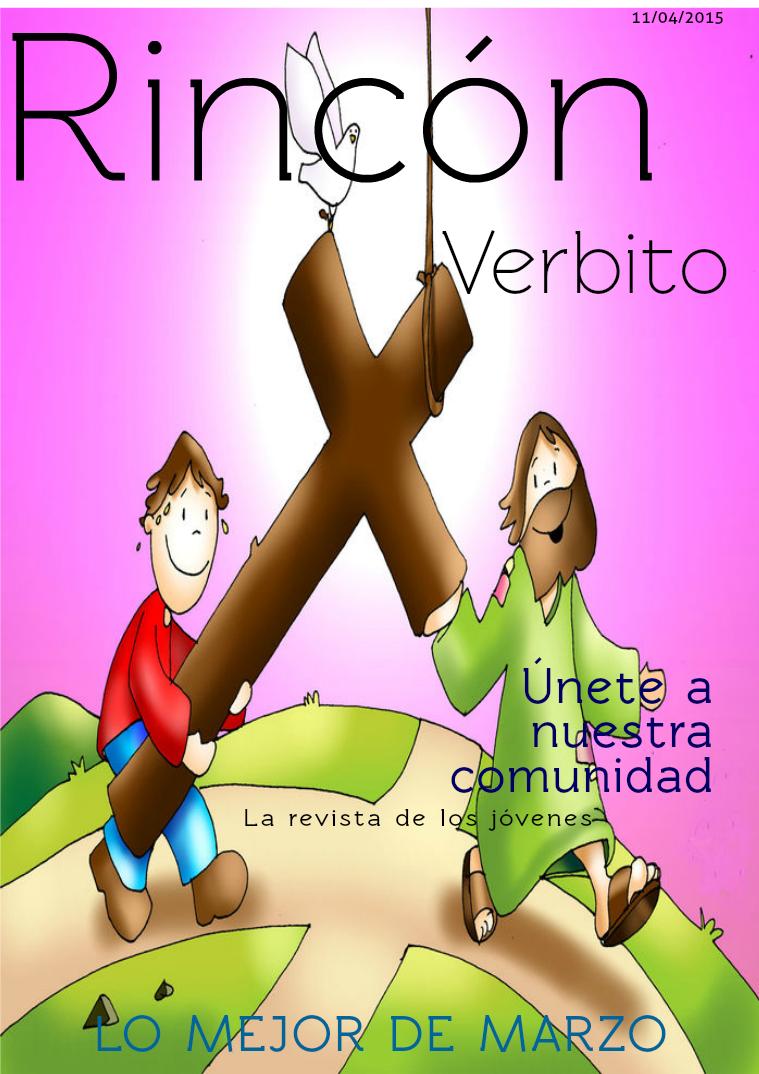 Rincón Verbito Primera edición