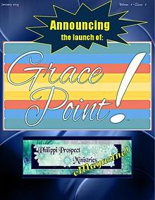 Grace Point!