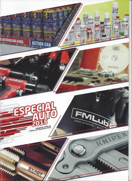 Catálogo de Campanha Especial Auto Especial Auto