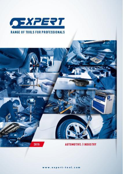 Expert - Catalogo Geral 2015 Vol1