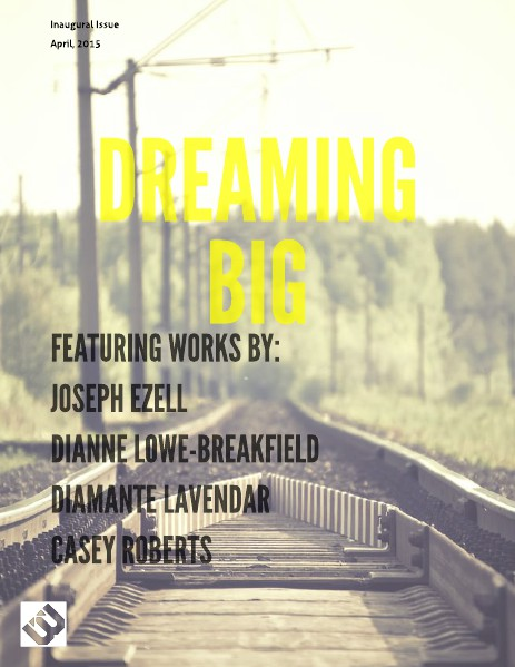 Dreaming Big April 2015