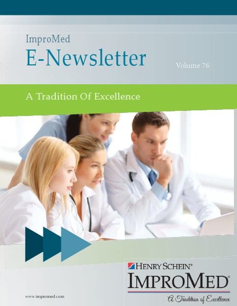ImproMed E-Newsletter April 2015