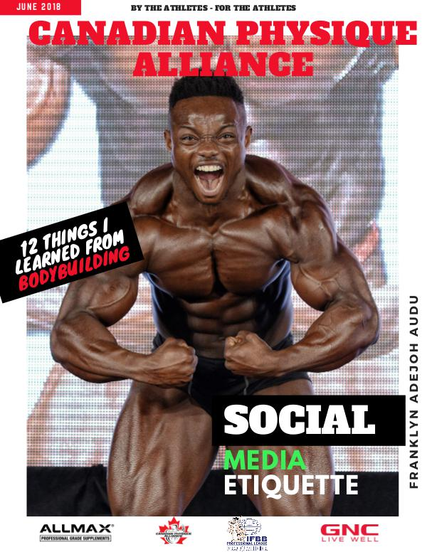 JUNE    ISSUE 34