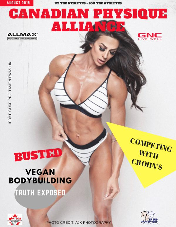 AUGUST    ISSUE 37