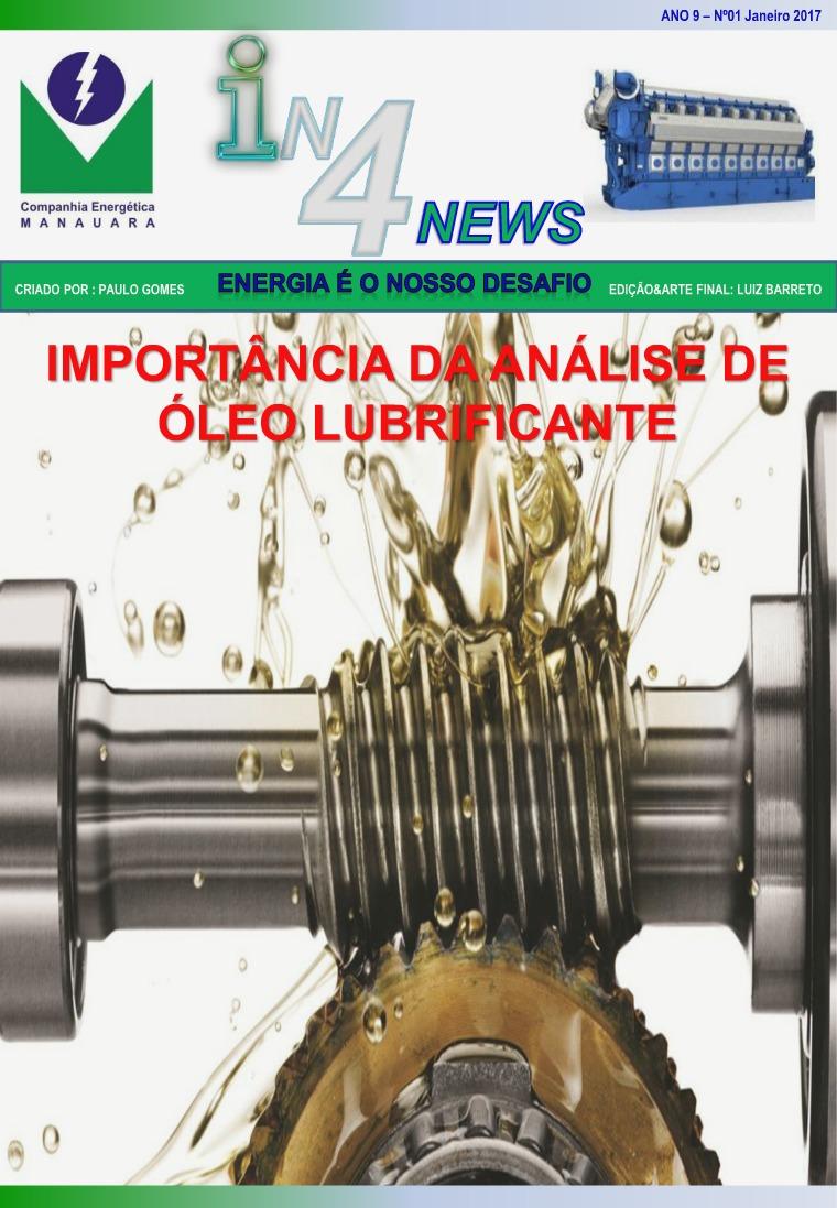 Revista Janeiro Mnauara 2017