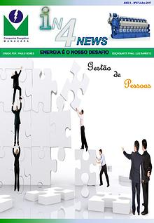 Revista Julho
