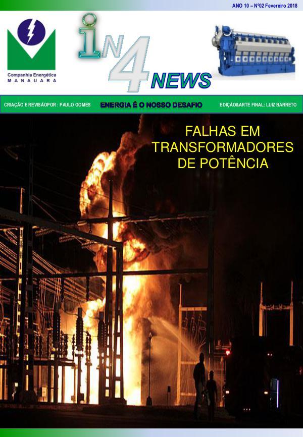 Revista Fevererio Jornal Manauara - Fevereiro 2018 PG