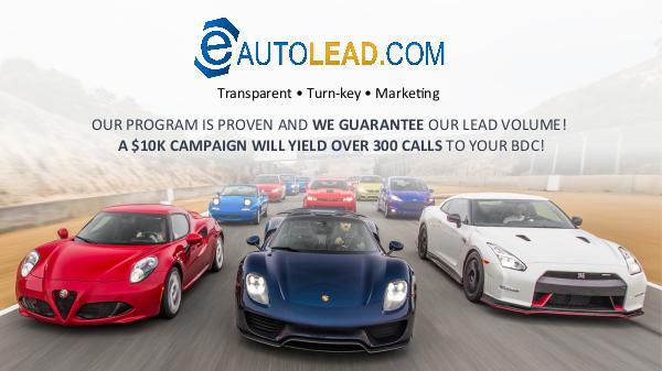 eAuto Lead Brochure 100