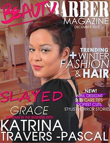 Beauty and Barbers Magazine