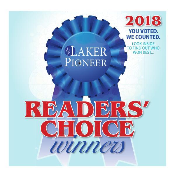 Laker Pioneer  RCA-2018