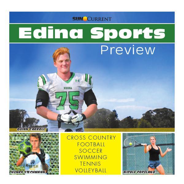 Edina Fall Sports