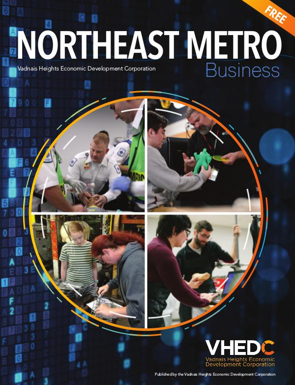 Northeast Metro Business VHEDC 2019