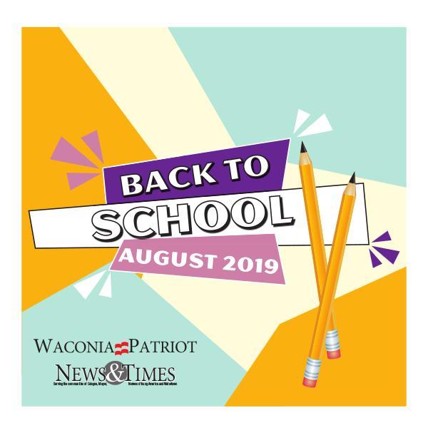 Sun Patriot Back To School  2019