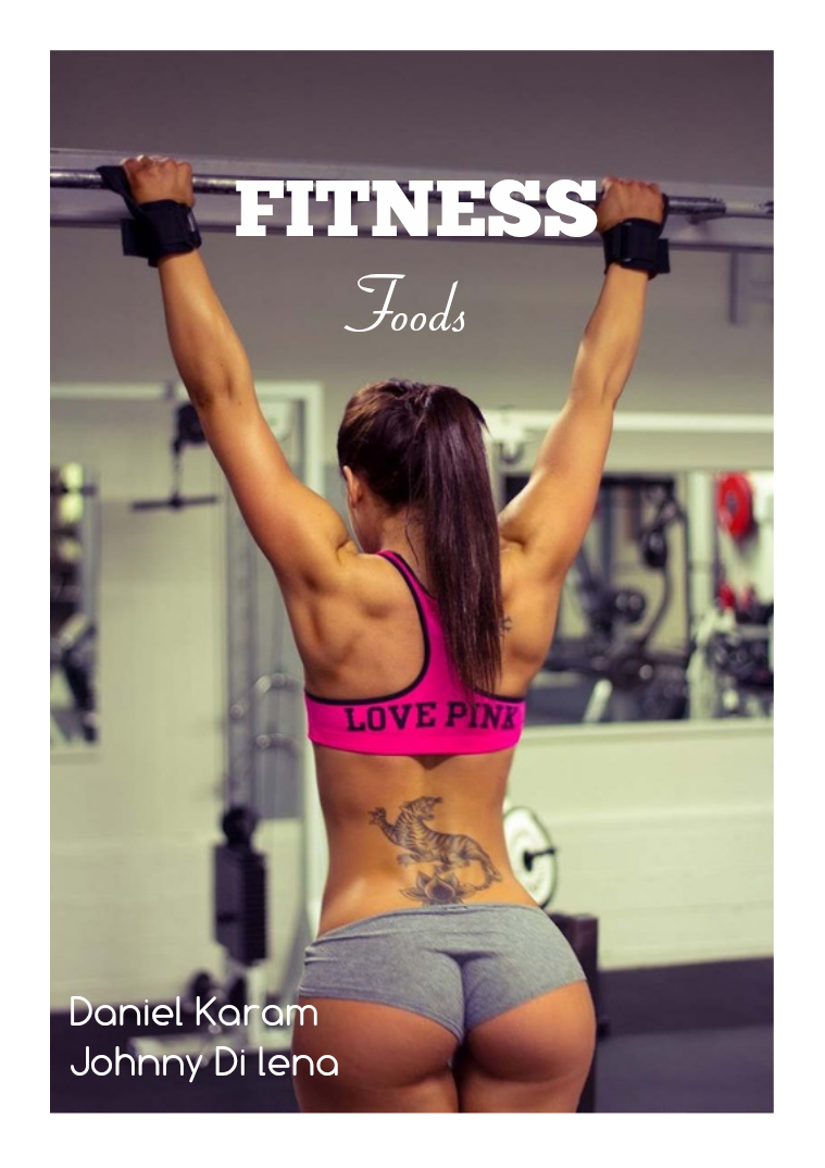 Fitness Foods Fitness Workout Foods